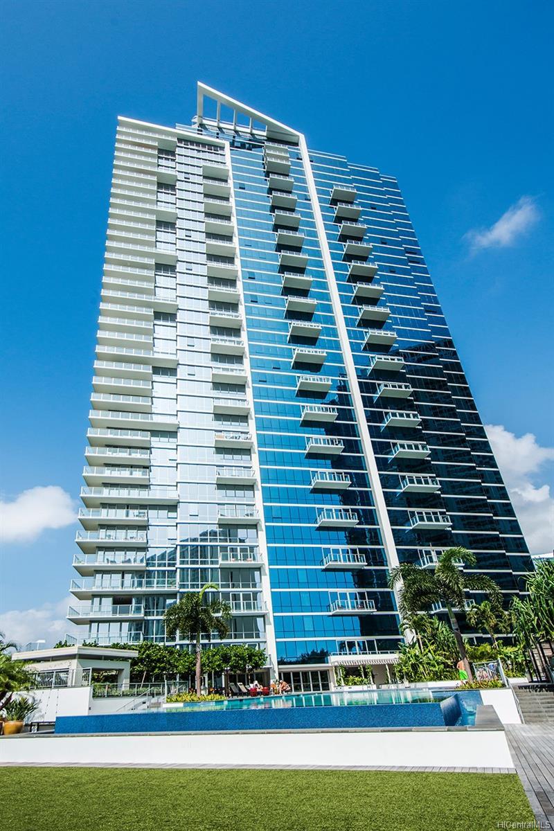 Waihonua condo # 2802, Honolulu, Hawaii - photo 19 of 25