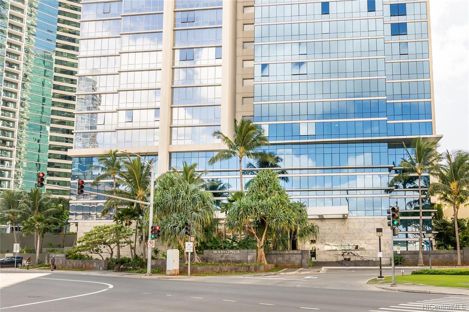 Waihonua condo # 304, Honolulu, Hawaii - photo 20 of 25