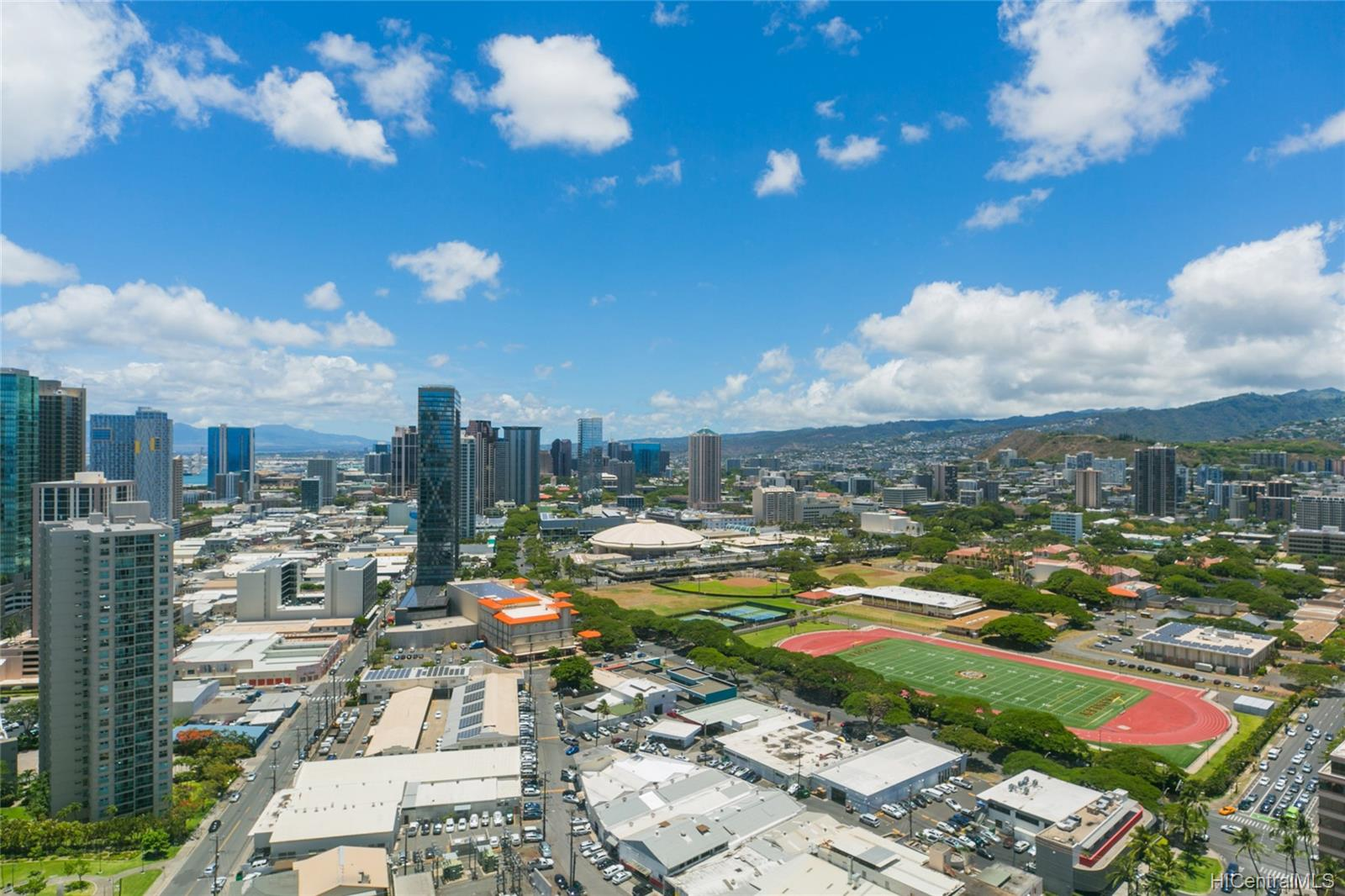 1189 Waimanu Street Honolulu - Rental - photo 25 of 25