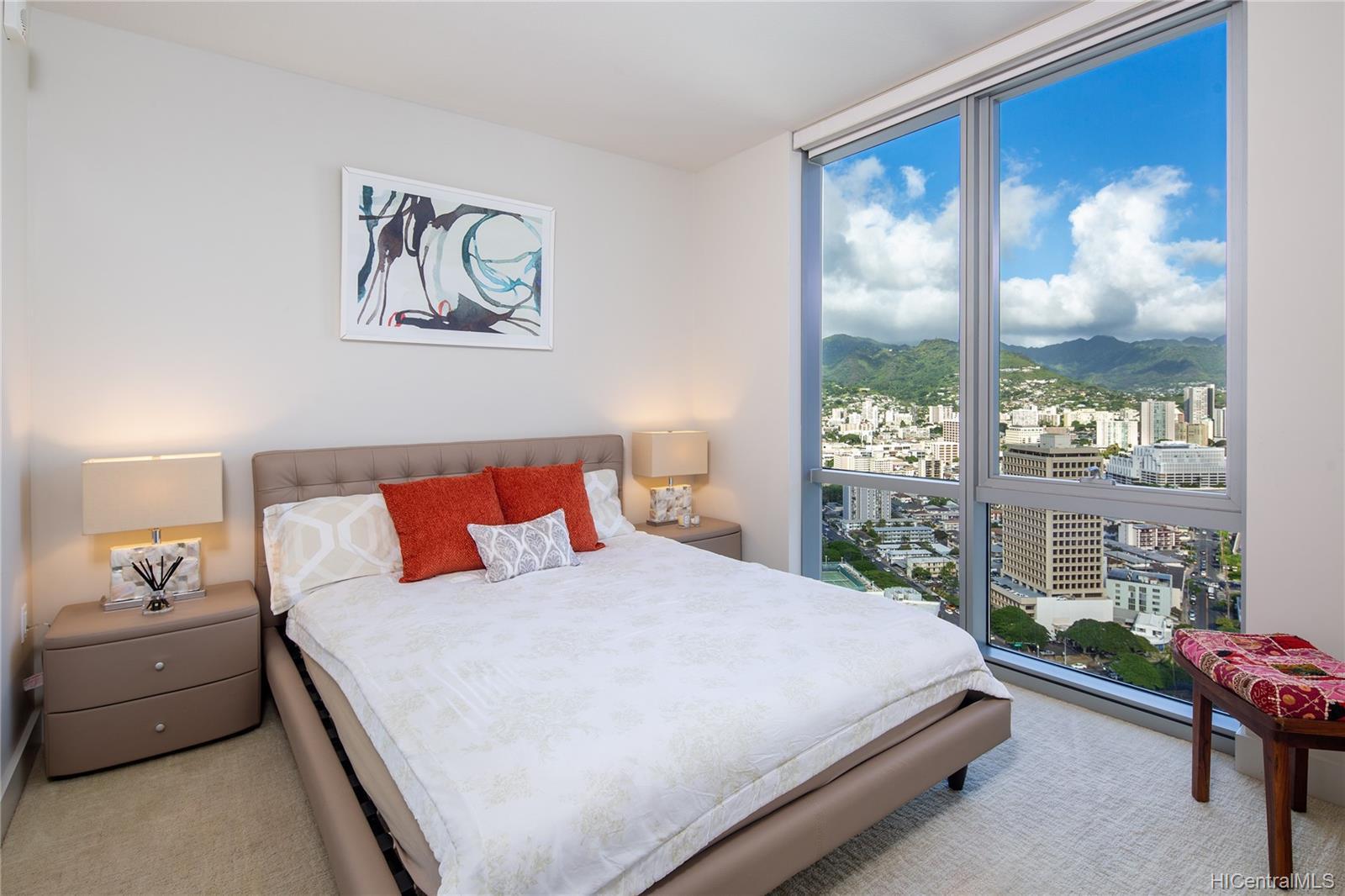 Waihonua condo # 3405, Honolulu, Hawaii - photo 9 of 21