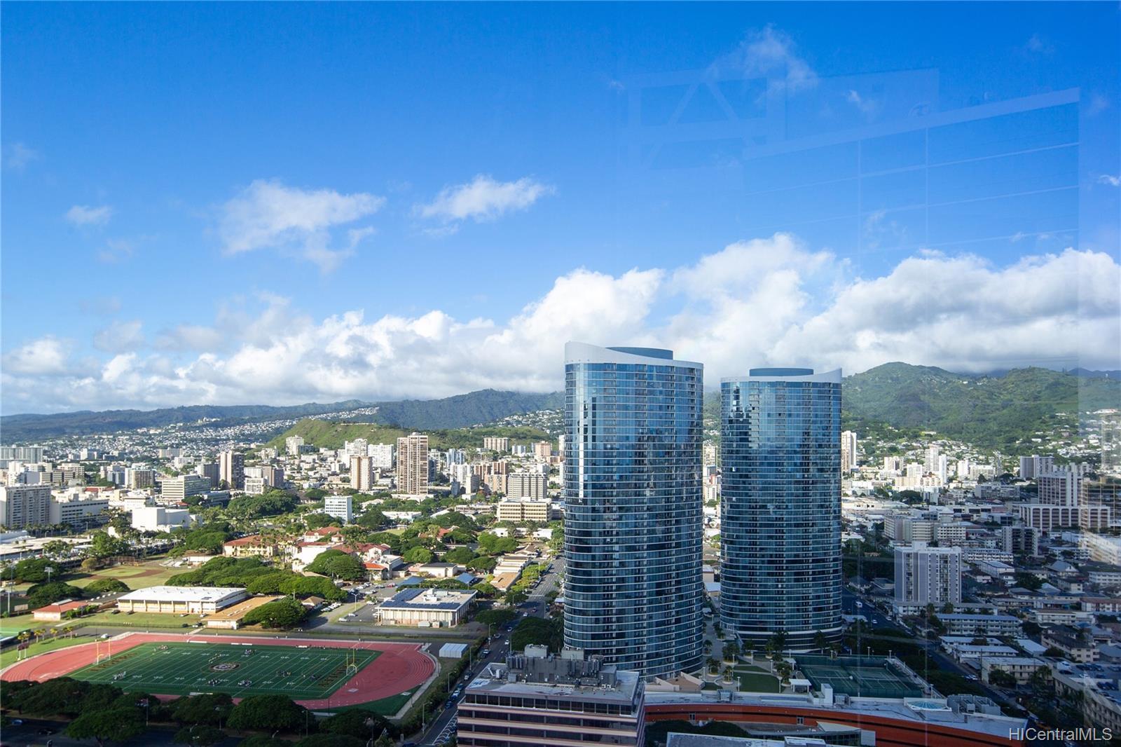 Waihonua condo # 3405, Honolulu, Hawaii - photo 10 of 21