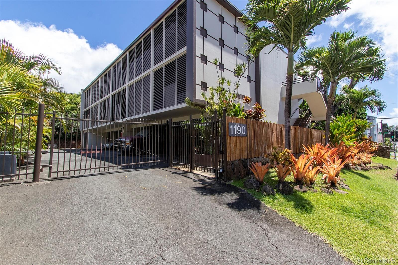 Makikian condo # A103, Honolulu, Hawaii - photo 2 of 25