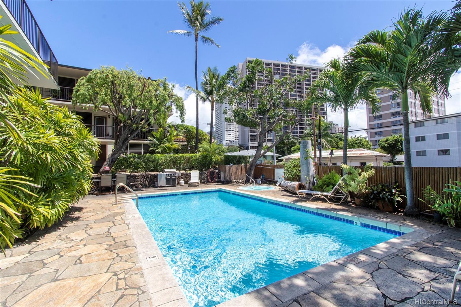 Makikian condo # A103, Honolulu, Hawaii - photo 15 of 25