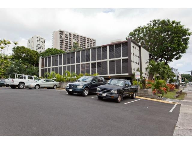 Makikian condo # 105, Honolulu, Hawaii - photo 24 of 25