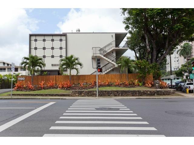 Makikian condo # 105, Honolulu, Hawaii - photo 25 of 25