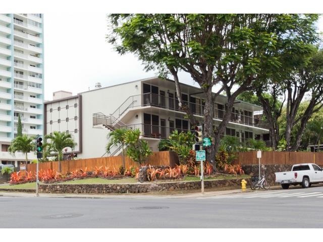 Makikian condo # 105, Honolulu, Hawaii - photo 8 of 25