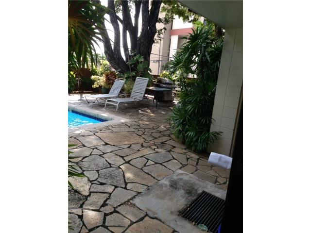 Makikian condo # A104, Honolulu, Hawaii - photo 20 of 22