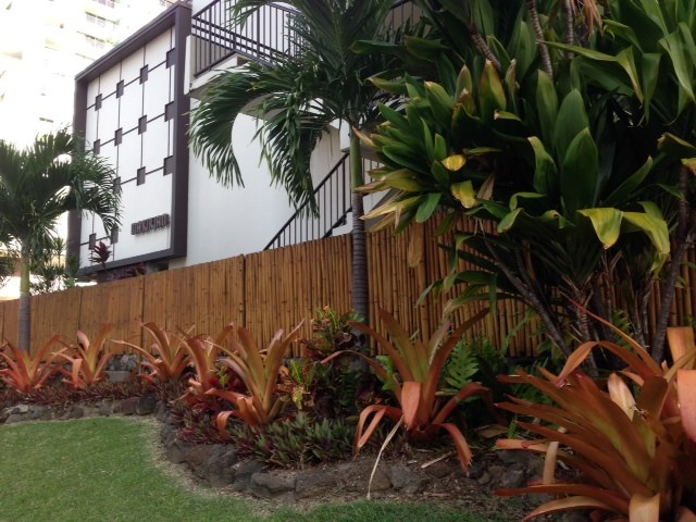 Makikian condo # A104, Honolulu, Hawaii - photo 3 of 22