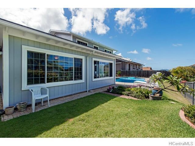 1193  Mapuana St Keolu Hills, Kailua home - photo 21 of 25