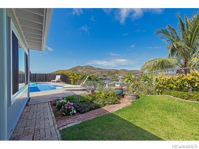 1193  Mapuana St Keolu Hills, Kailua home - photo 22 of 25