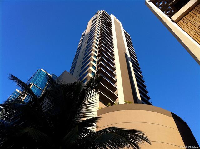 The Pinnacle Honolulu condo #25A, Honolulu, Hawaii - photo 1 of 2