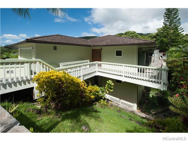 120  Hanupaoa Pl Manoa Area, Honolulu home - photo 16 of 20