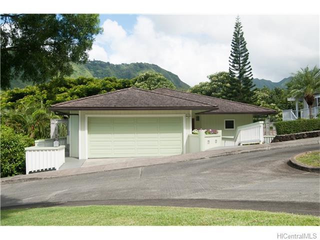 120  Hanupaoa Pl Manoa Area, Honolulu home - photo 20 of 20