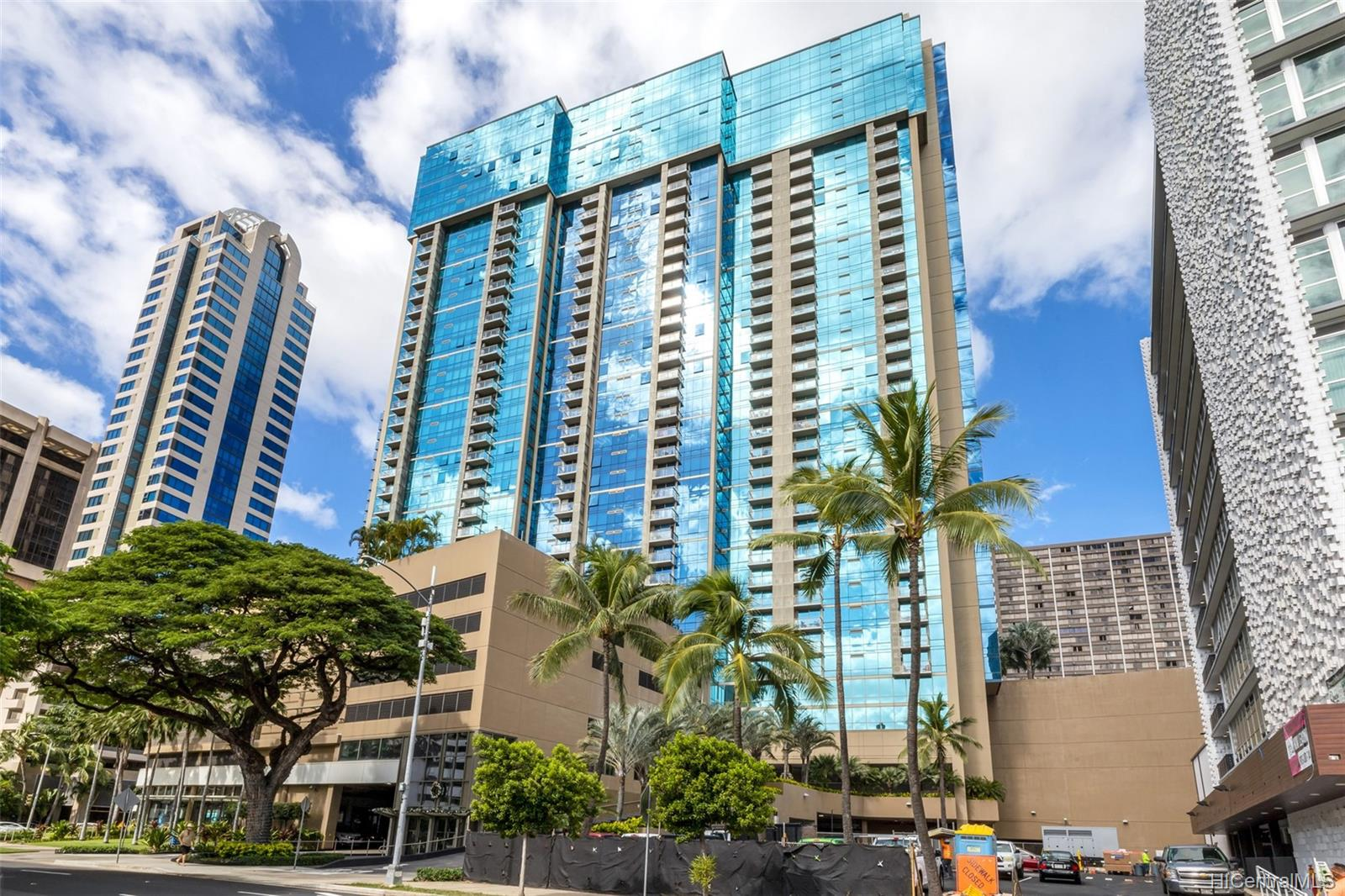 Capitol Place condo # 2803, Honolulu, Hawaii - photo 25 of 25