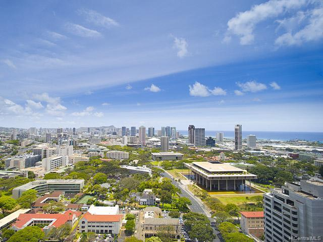 Capitol Place condo # 3110, Honolulu, Hawaii - photo 1 of 12