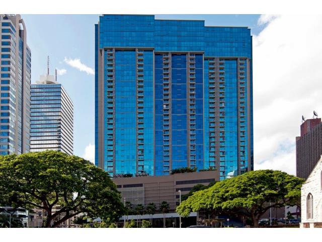 Capitol Place condo # 3508, Honolulu, Hawaii - photo 22 of 25