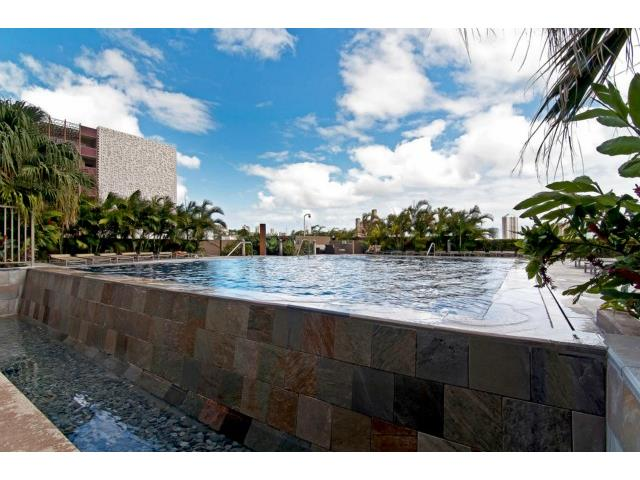 Capitol Place condo # 3508, Honolulu, Hawaii - photo 24 of 25