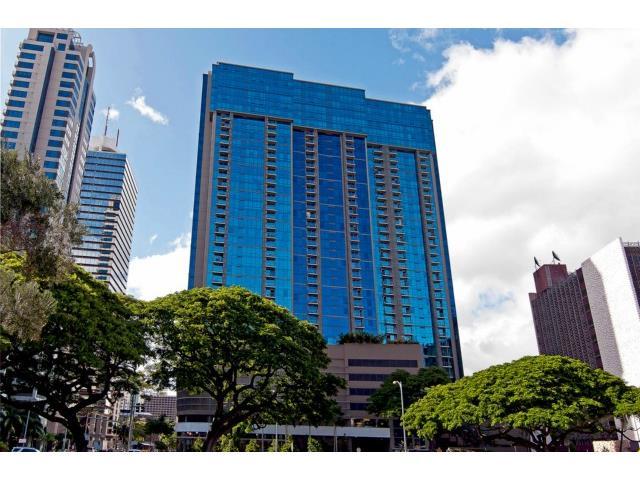 Capitol Place condo # 3508, Honolulu, Hawaii - photo 8 of 25