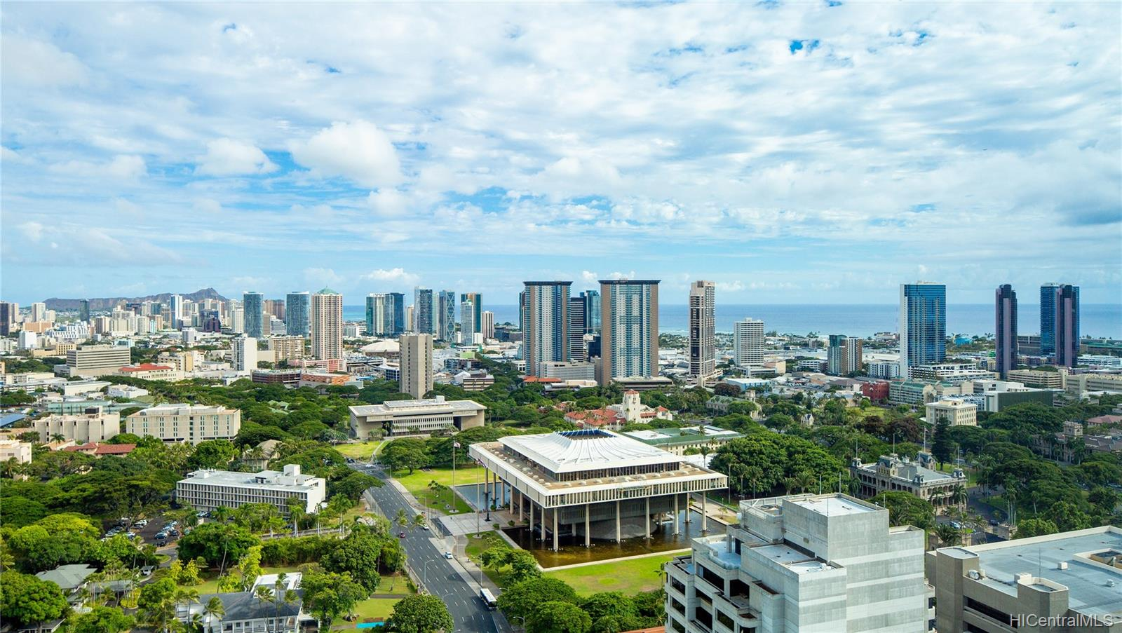 Capitol Place condo # 3604, Honolulu, Hawaii - photo 1 of 15
