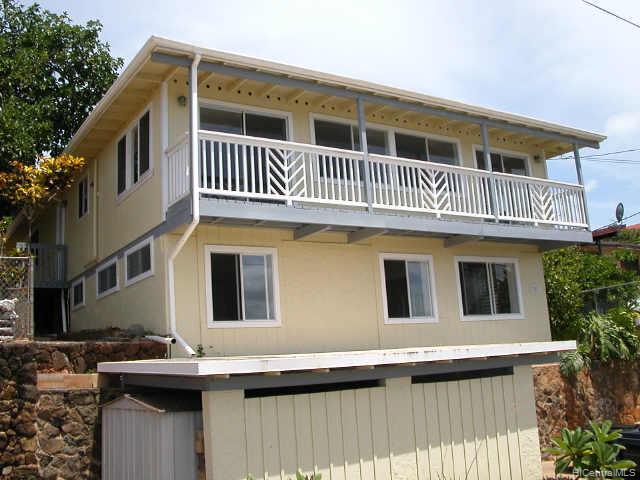 1203  Ukana St Aliamanu, Honolulu home - photo 1 of 10