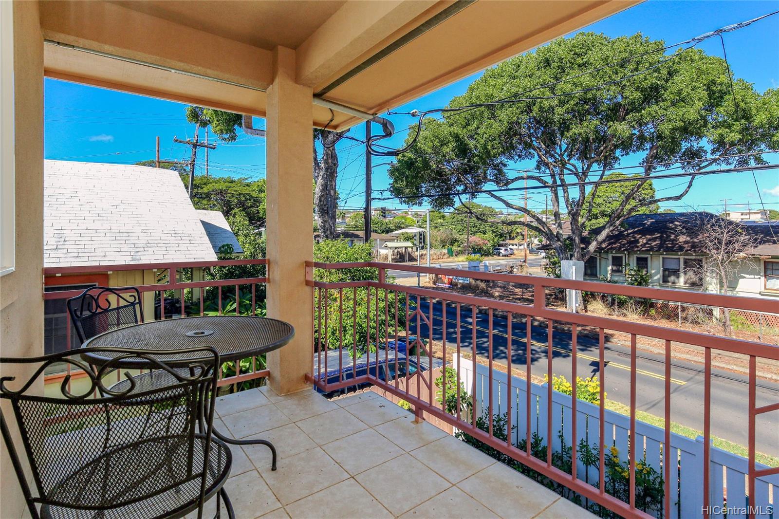 1207 16th Ave Honolulu - Rental - photo 20 of 22
