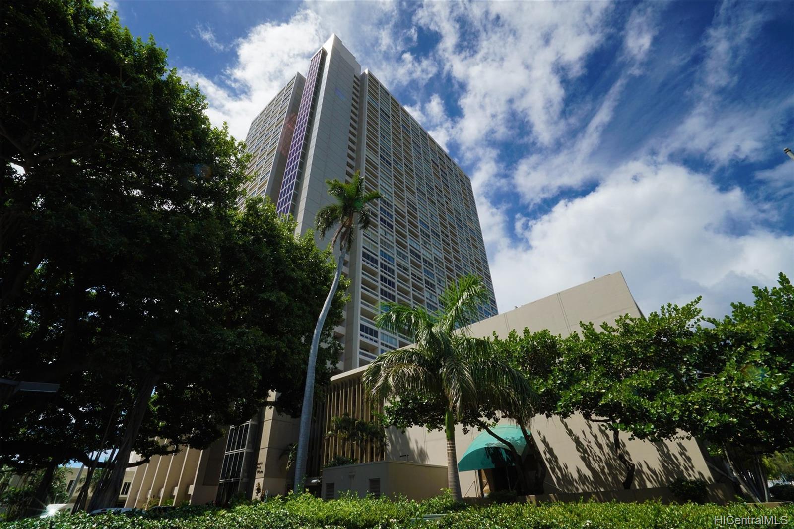Banyan Tree Plaza condo # 3305, Honolulu, Hawaii - photo 12 of 16