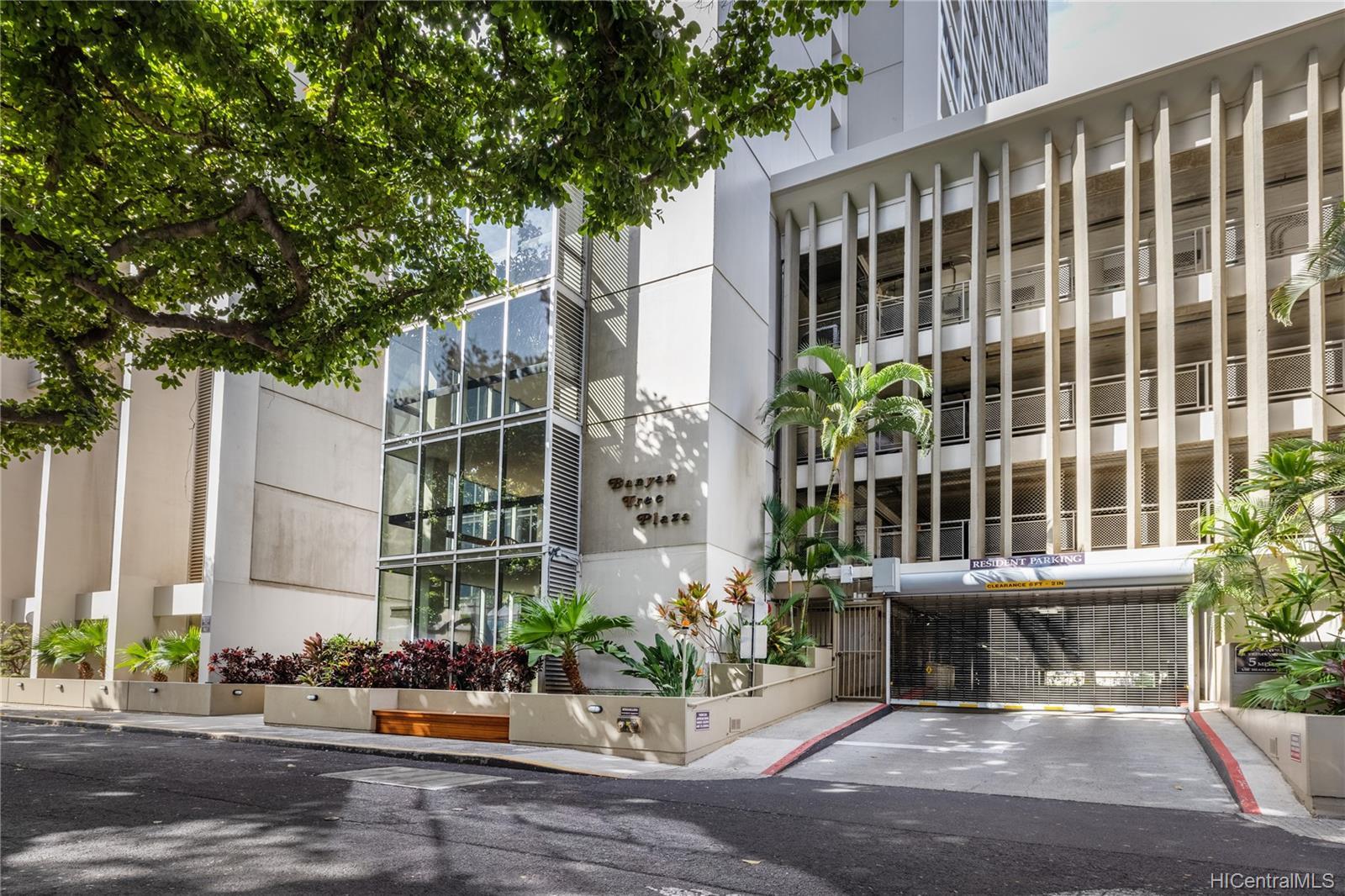Banyan Tree Plaza condo # 704, Honolulu, Hawaii - photo 2 of 25