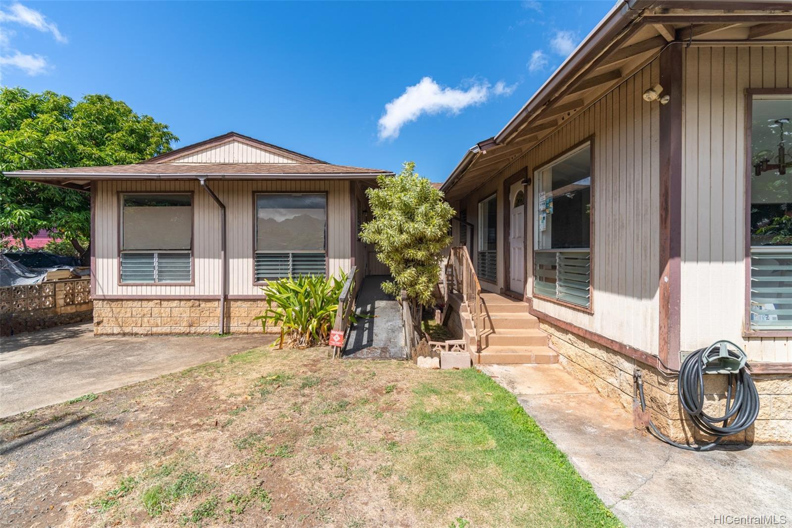 1214 Kamehameha IV Road Honolulu - Multi-family - photo 6 of 20