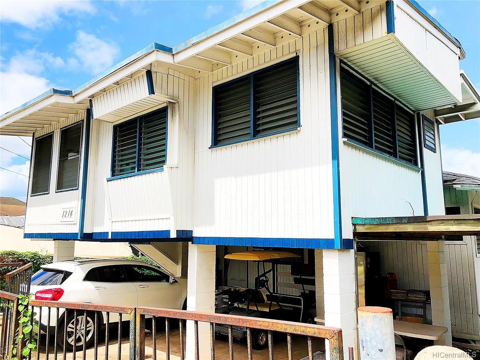 1214  Peterson Lane Kapalama, Honolulu home - photo 2 of 3