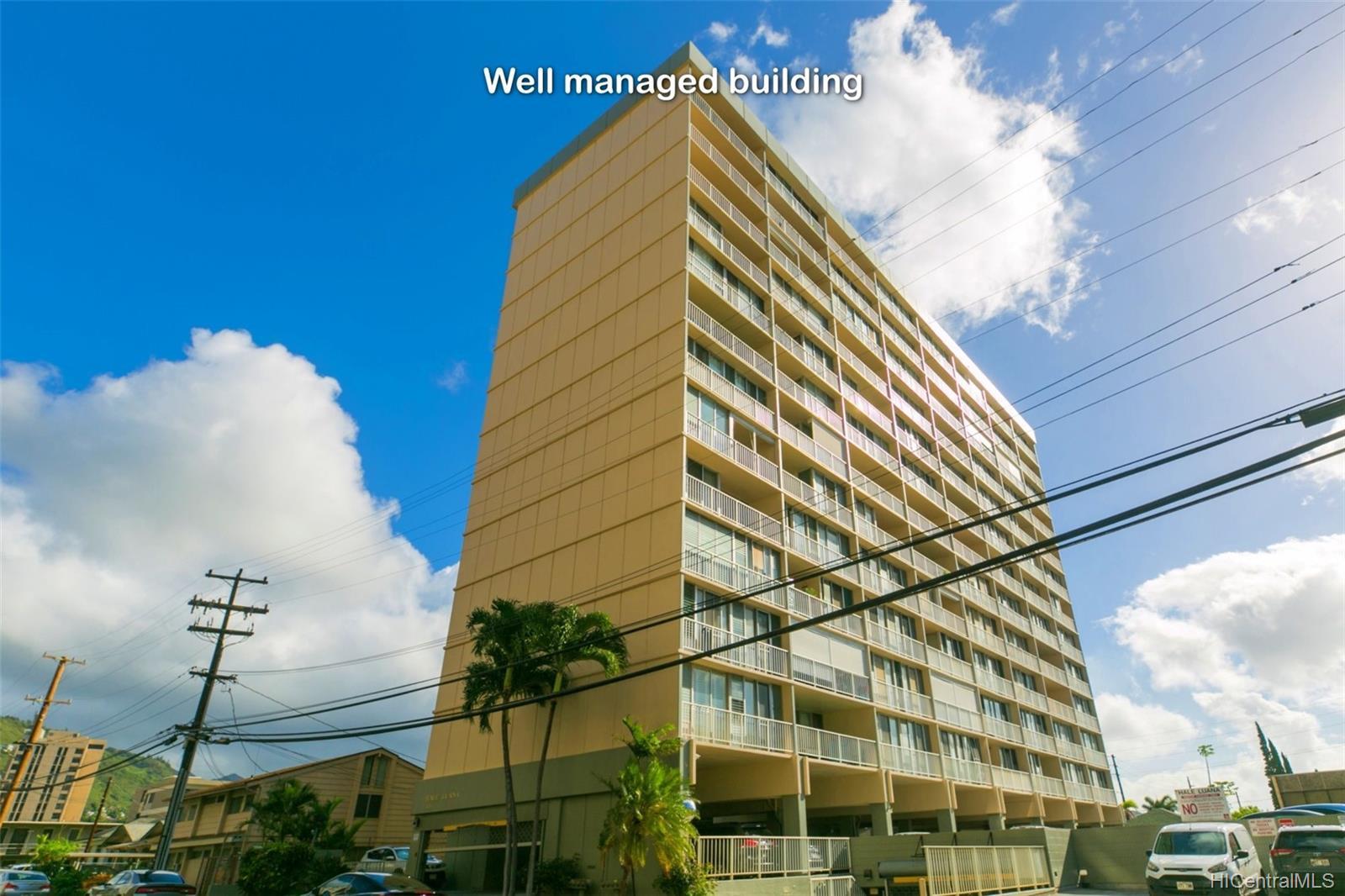 Hale Luana condo # 903, Honolulu, Hawaii - photo 24 of 25