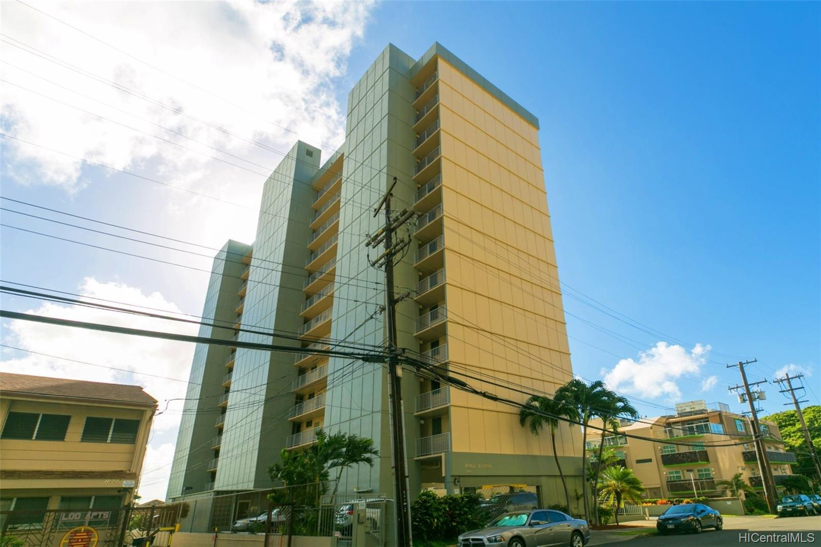 Hale Luana condo # 903, Honolulu, Hawaii - photo 25 of 25