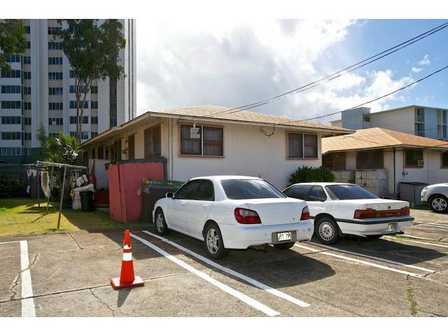 1218S Richard Ln Apt S Honolulu - Multi-family - photo 11 of 14