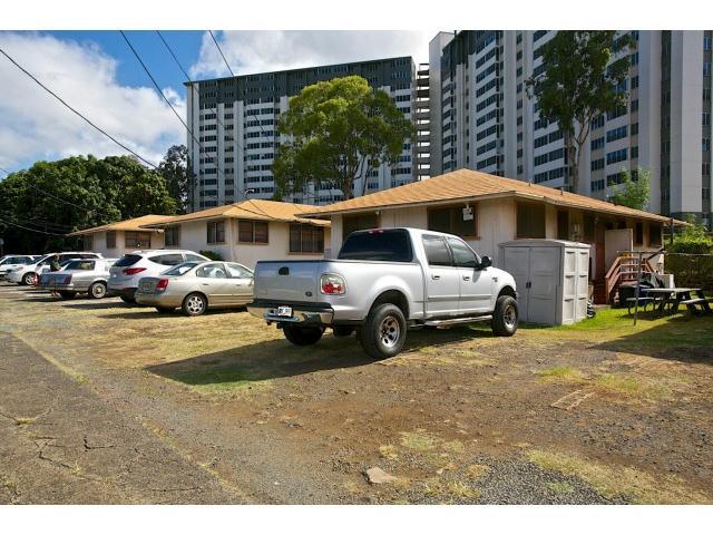 1218S Richard Ln Apt S Honolulu - Multi-family - photo 10 of 14