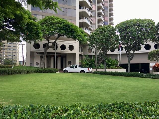Admiral Thomas Apts condo # 1704, Honolulu, Hawaii - photo 25 of 25