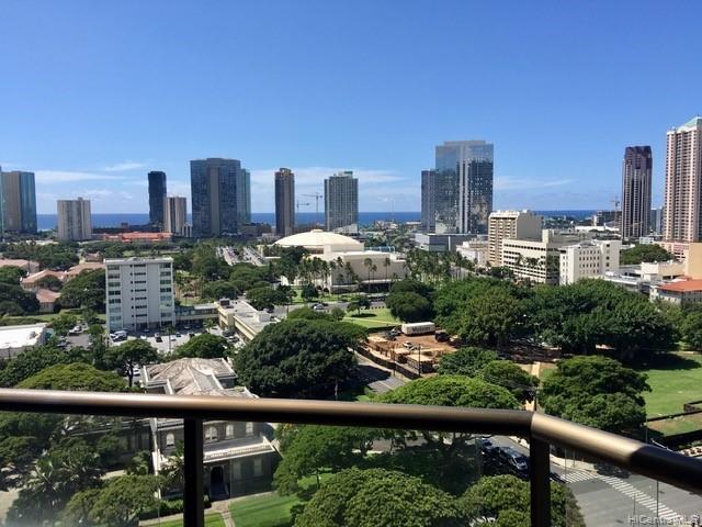 Admiral Thomas Apts condo # 1704, Honolulu, Hawaii - photo 9 of 25