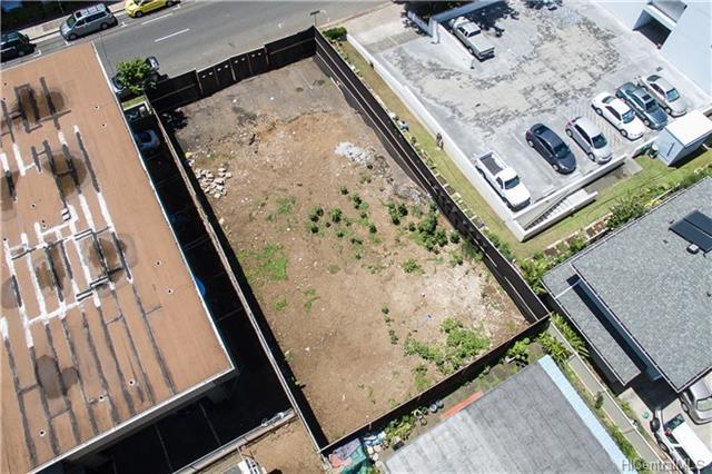 1226 Kinau St Honolulu, Hi 96814 vacant land - photo 1 of 18