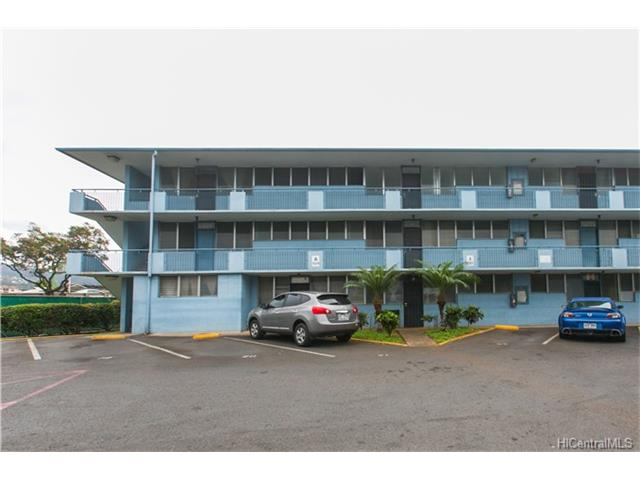 Kokea Gardens condo #A302, Honolulu, Hawaii - photo 1 of 22