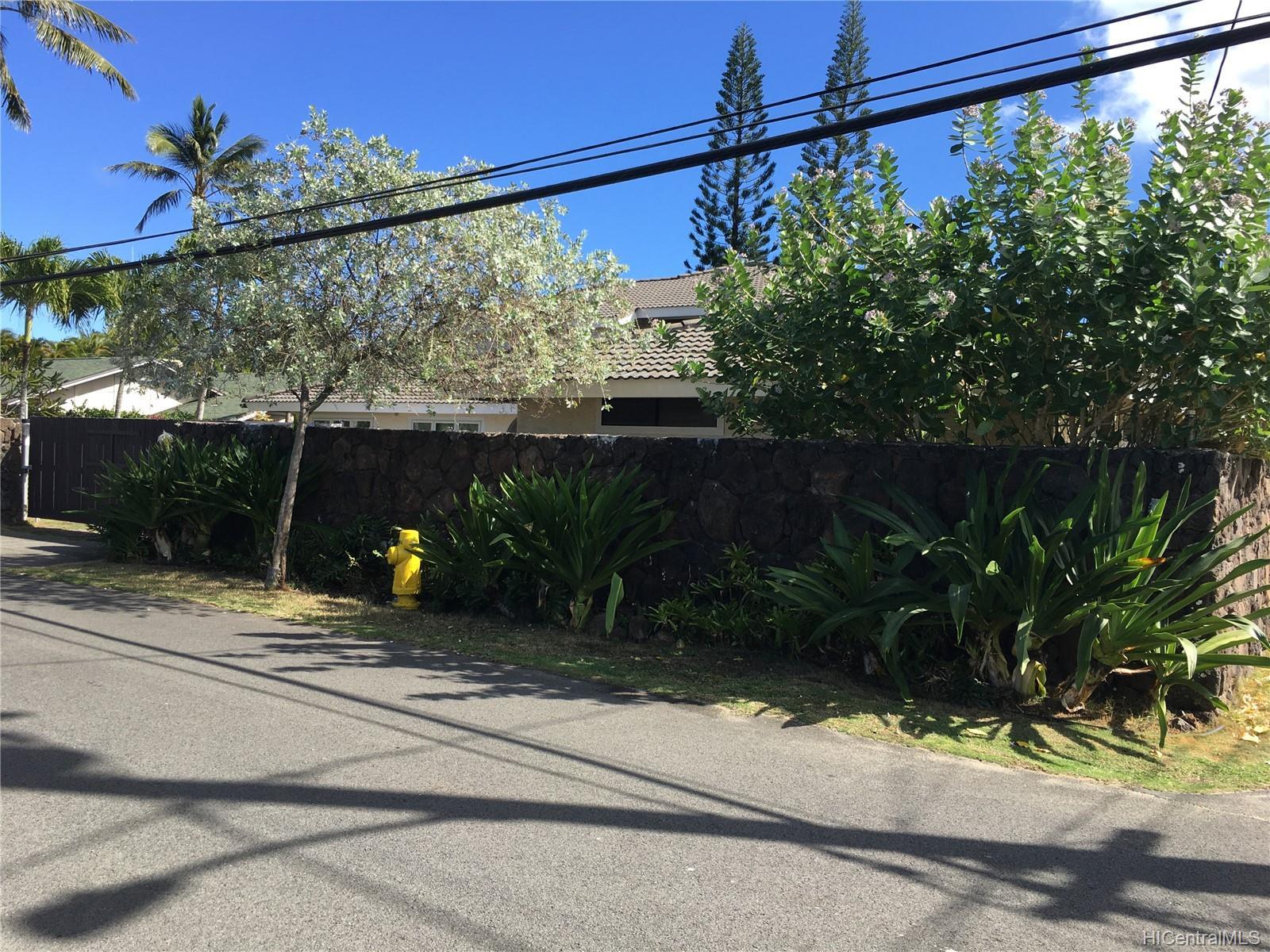 123  Ainoni Street Kalama Tract, Kailua home - photo 25 of 25