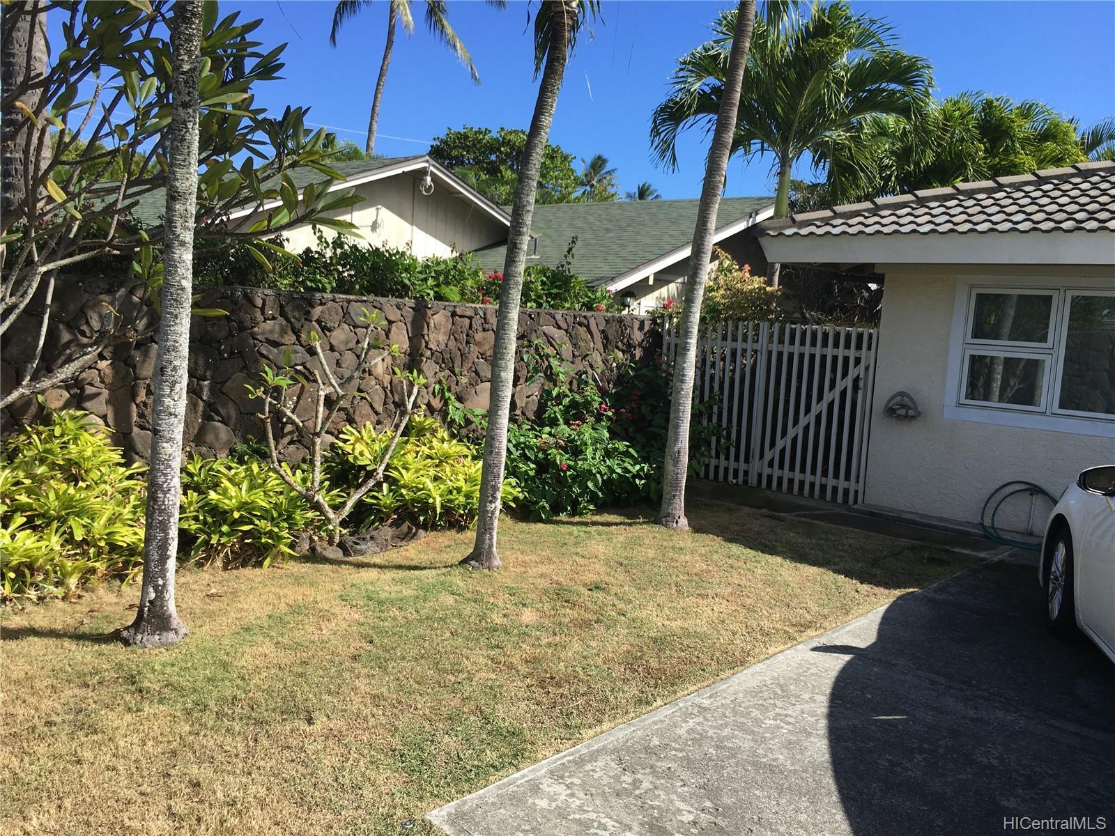123  Ainoni Street Kalama Tract, Kailua home - photo 4 of 25