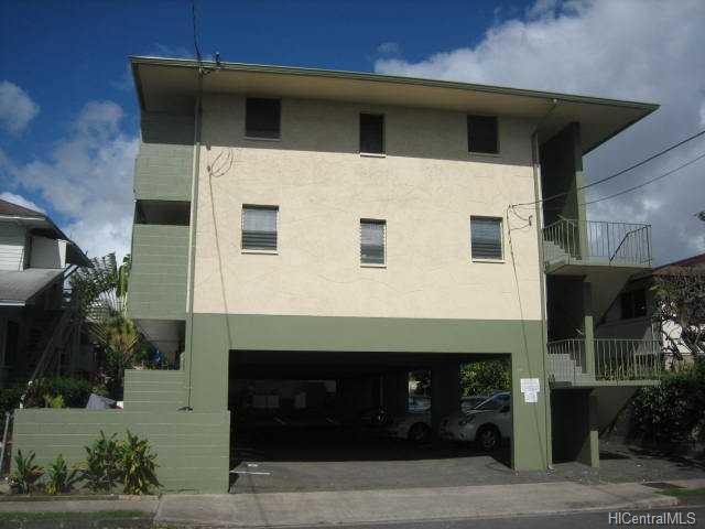 1232 Kinau St Honolulu - Multi-family - photo 1 of 8