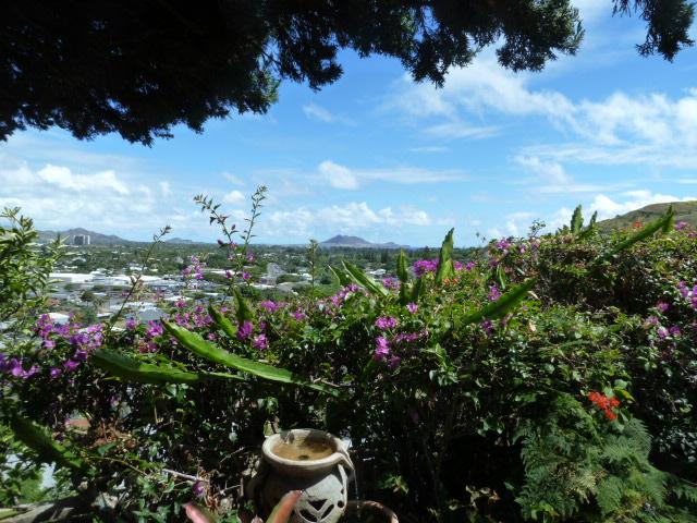 1234  Aulepe St Keolu Hills, Kailua home - photo 1 of 13