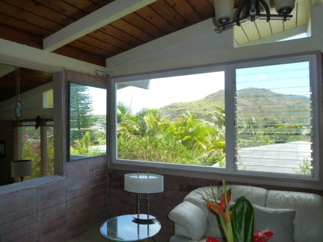 1234  Aulepe St Keolu Hills, Kailua home - photo 6 of 13