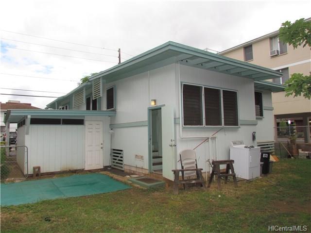 1239  Rycroft St Ala Moana, Honolulu home - photo 2 of 2