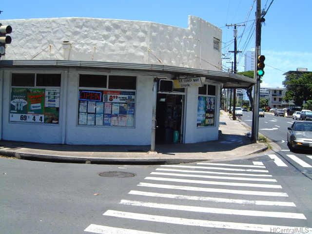 1240 Keeaumoku St Makiki Area  - photo 1 of 5