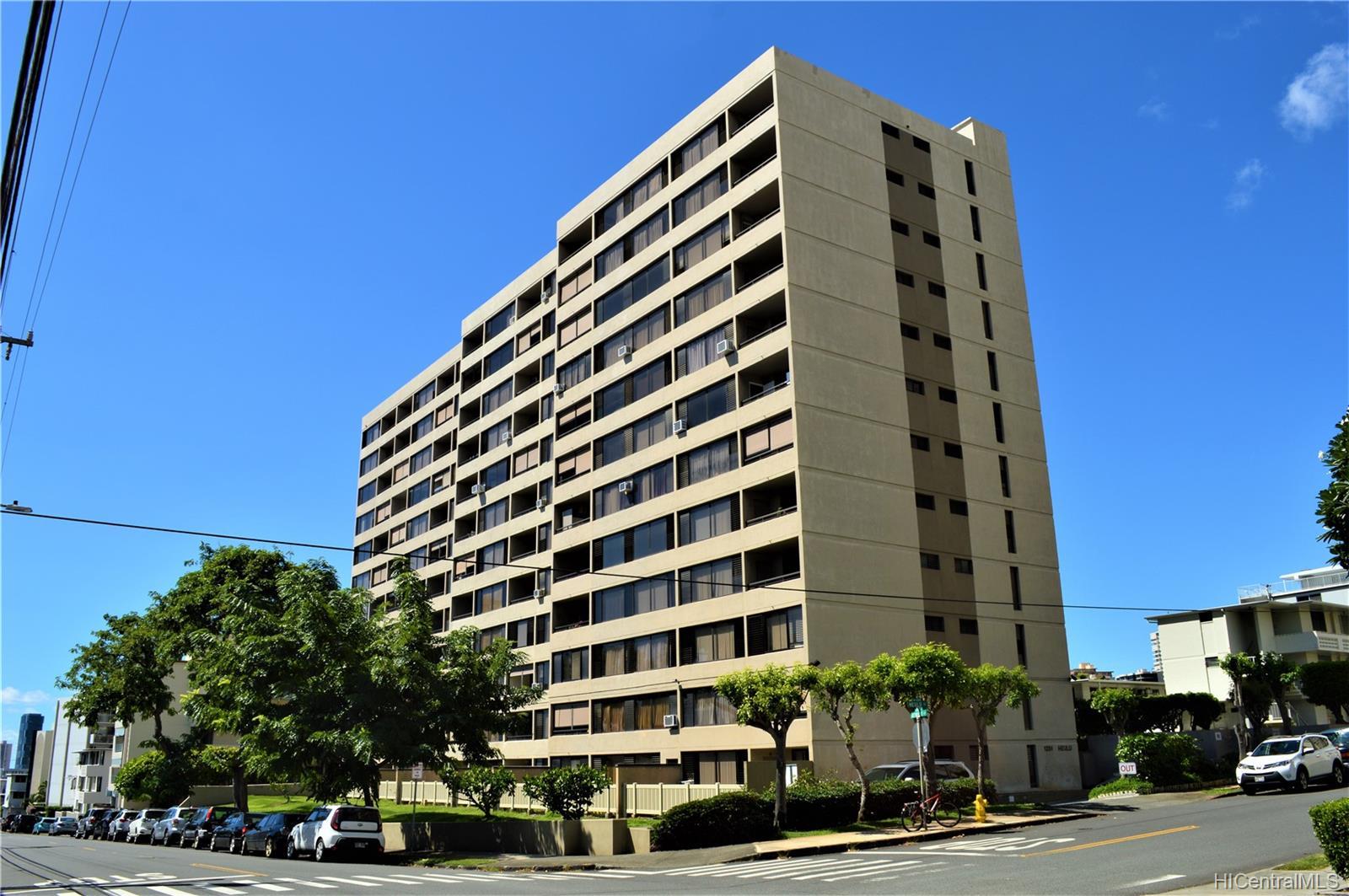 1251 Heulu condo # PH4, Honolulu, Hawaii - photo 1 of 24