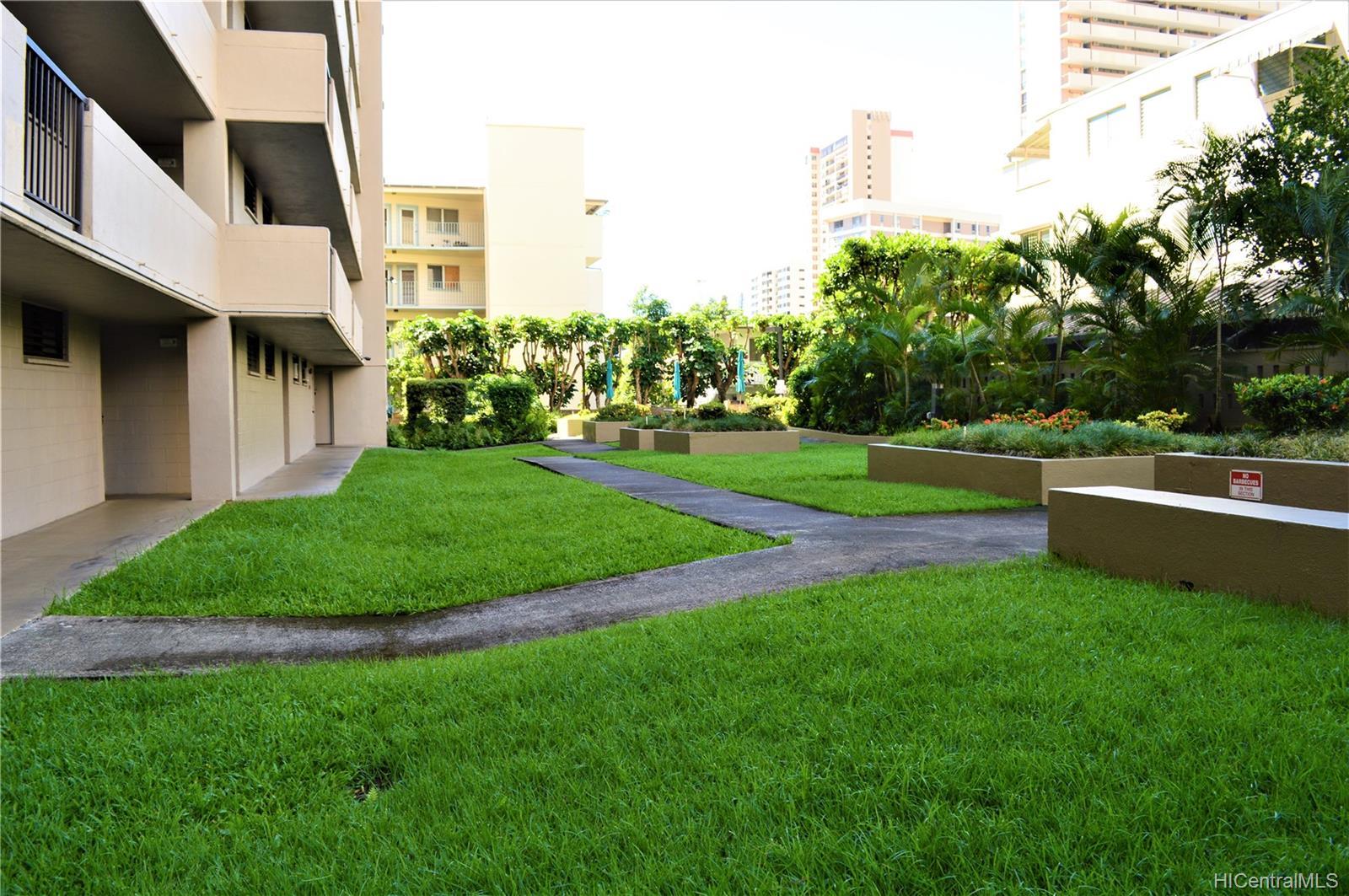 1251 Heulu condo # PH4, Honolulu, Hawaii - photo 3 of 24