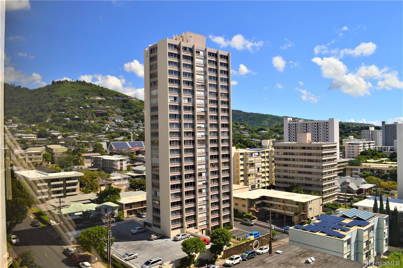 1251 Heulu condo # PH4, Honolulu, Hawaii - photo 8 of 24