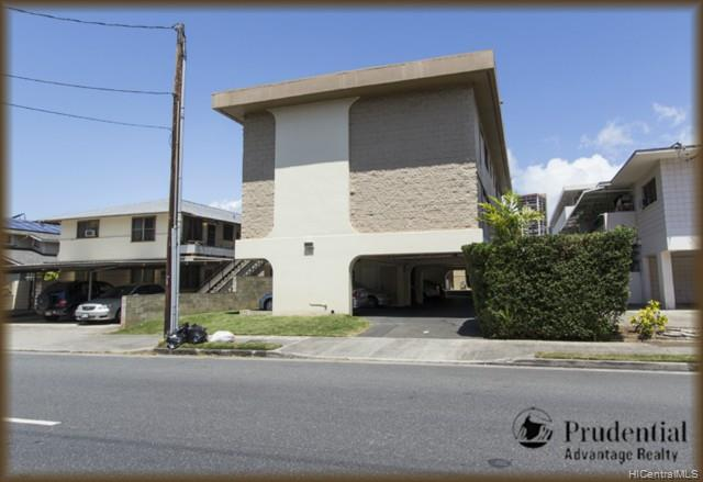 Healani Hale condo # 3, Honolulu, Hawaii - photo 15 of 15