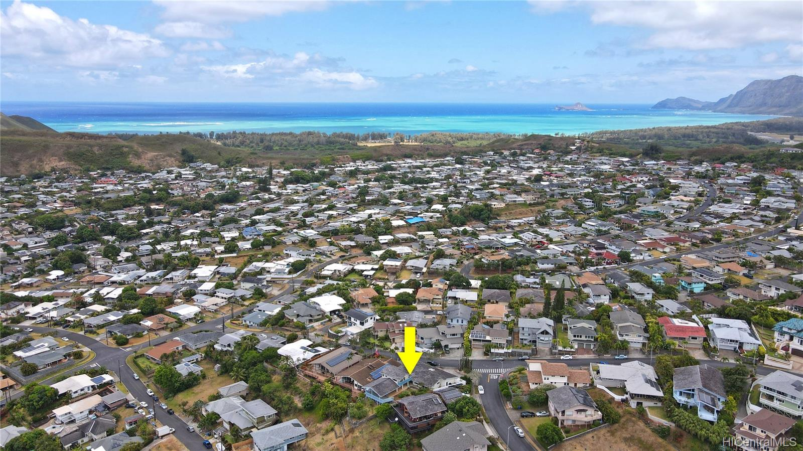 1254  Aulepe Street Hillcrest, Kailua home - photo 1 of 25