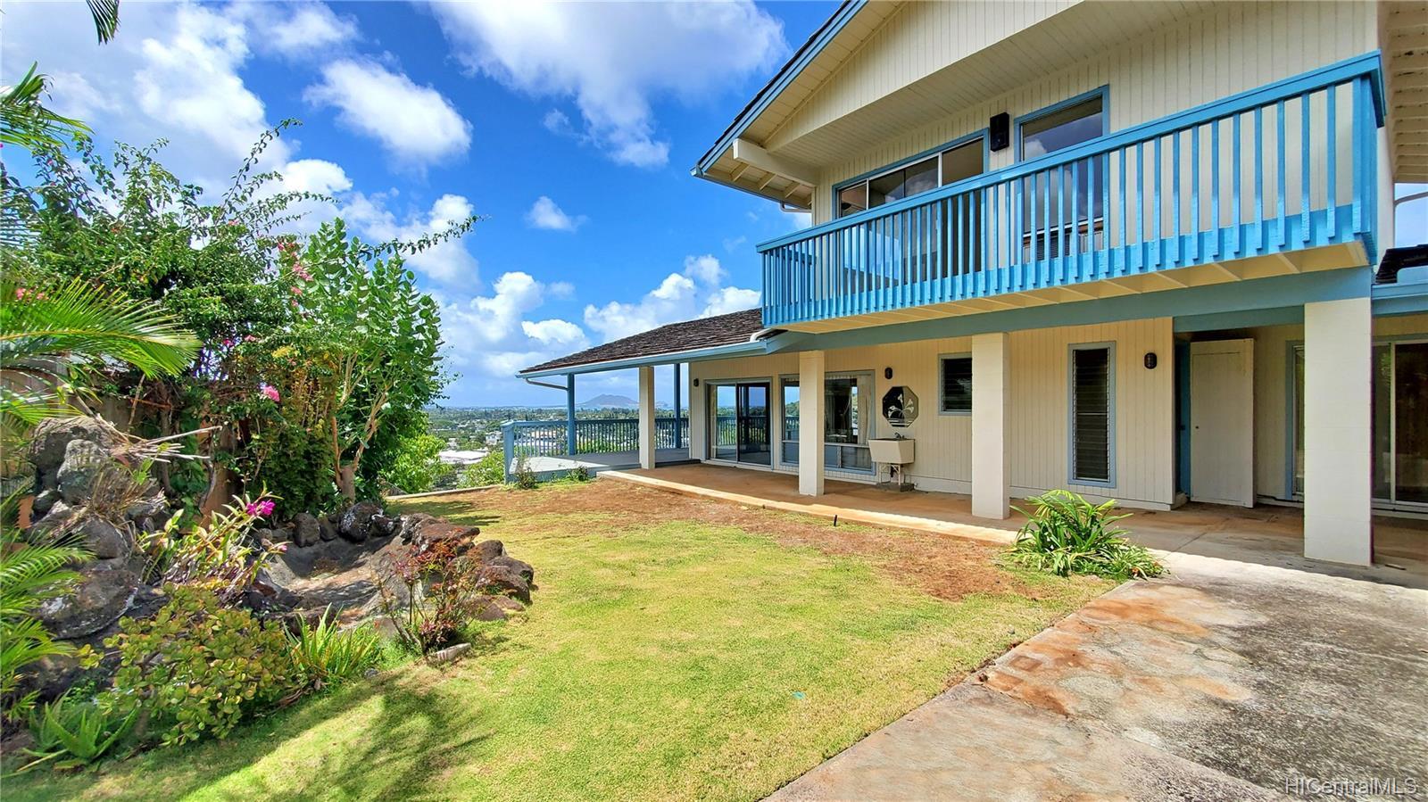 1254  Aulepe Street Hillcrest, Kailua home - photo 24 of 25